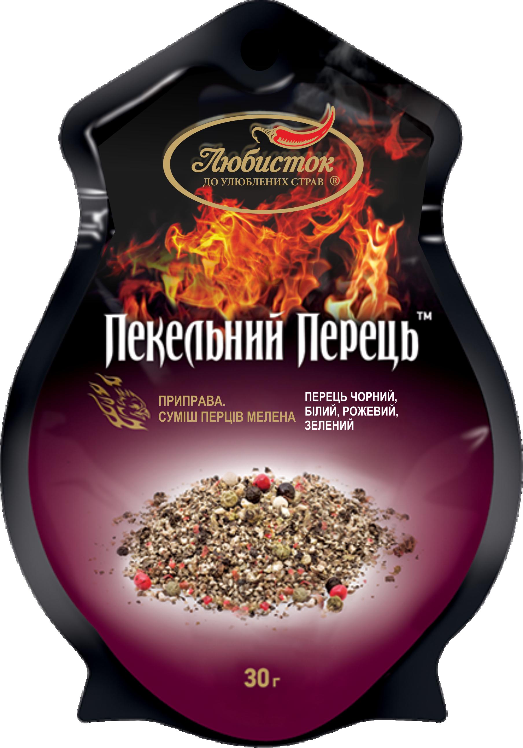 ТМ Любисток ᐉ лучшие сушеные специи приправы пряности для головної