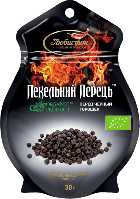 Black pepper 30g