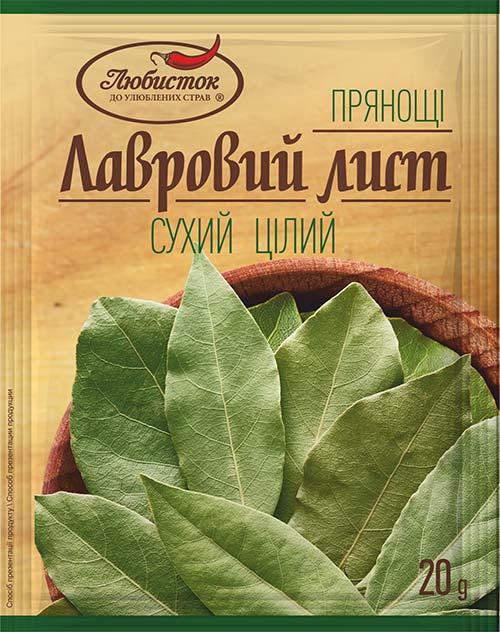 Bay leaf 20 g